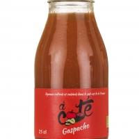 Gaspacho BIO 0,25L