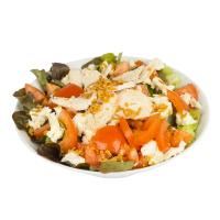 Menu Salade Provençale