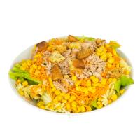 Menu Salade Niçoise