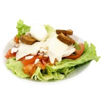 Menu Salade César