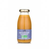 Soupe de légumes et son brinde thym BIO 0,25L