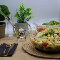 Maxi salade Italienne - 4 personnes