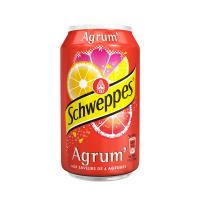 Schweppes agrum'
