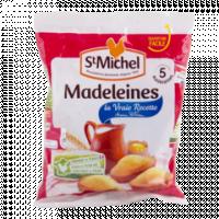Petites madeleines 85g St Michel
