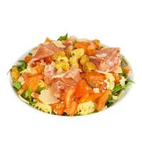 Menu Salade Italienne