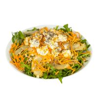 Menu Salade Végétarienne
